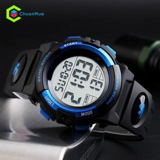 Đồng hồ học sinh Nam SKMEI Chống Nước - DHA487 Đồng hồ học sinh thumbnail