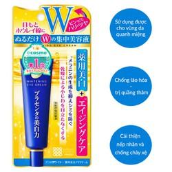 Kem mắt Meishoku Whitening Eye Cream 30g