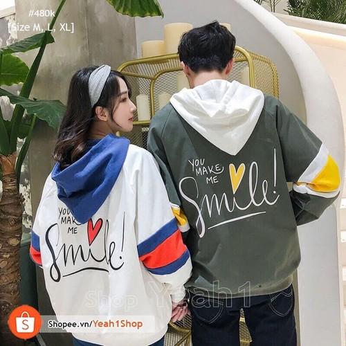 áo khoác dù nam nữ mặc Smile - 6940738 , 16910221 , 15_16910221 , 100000 , ao-khoac-du-nam-nu-mac-Smile-15_16910221 , sendo.vn , áo khoác dù nam nữ mặc Smile