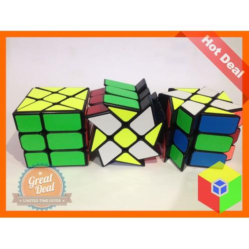 Rubik đen biến thể - 5599295 , 9447138 , 15_9447138 , 99000 , Rubik-den-bien-the-15_9447138 , sendo.vn , Rubik đen biến thể