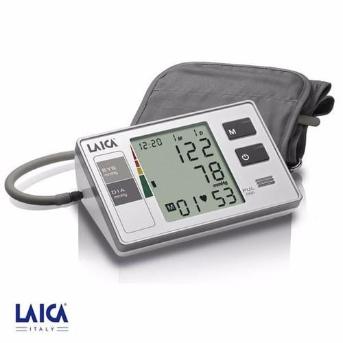 Máy đo huyết áp tự động bắp tay LAICA BM2001 ITALY - 5601968 , 9452680 , 15_9452680 , 690000 , May-do-huyet-ap-tu-dong-bap-tay-LAICA-BM2001-ITALY-15_9452680 , sendo.vn , Máy đo huyết áp tự động bắp tay LAICA BM2001 ITALY