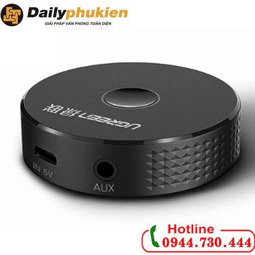 Bộ nhận Bluetooth 4.2 cho Loa hỗ trợ APTX Ugreen 40968 - 5596712 , 9442636 , 15_9442636 , 700000 , Bo-nhan-Bluetooth-4.2-cho-Loa-ho-tro-APTX-Ugreen-40968-15_9442636 , sendo.vn , Bộ nhận Bluetooth 4.2 cho Loa hỗ trợ APTX Ugreen 40968