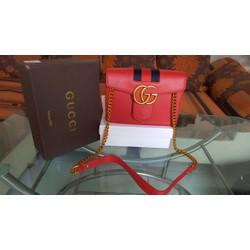Túi xách nữ cao cấp GCM F1 Size 22