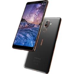 Điện thoại Nokia 7 Plus - Nokia 7 Plus