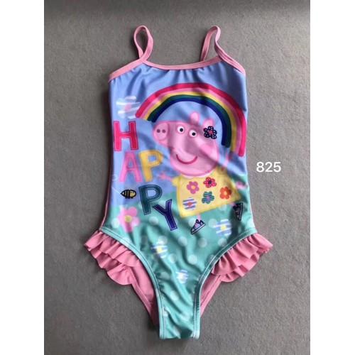 Bộ bơi bé gái 1-8y