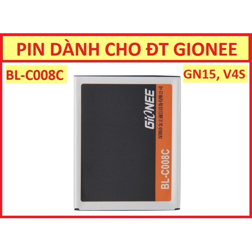 PIN GIONEE GN15