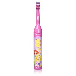 Bàn chải chạy pin Oral-B Pro Health Stages Disney Princess