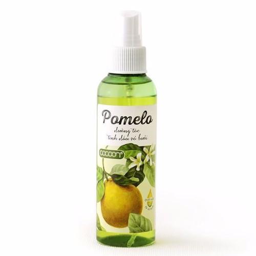 Dưỡng tóc, kích thích mọc tóc tinh dầu vỏ bưởi Cocoon Pomelo - 5605853 , 9461073 , 15_9461073 , 95000 , Duong-toc-kich-thich-moc-toc-tinh-dau-vo-buoi-Cocoon-Pomelo-15_9461073 , sendo.vn , Dưỡng tóc, kích thích mọc tóc tinh dầu vỏ bưởi Cocoon Pomelo