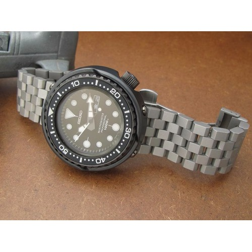 Dây engineer cho đồng hồ diver
