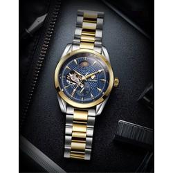 Đồng hồ cơ chính hãng cực đẹp