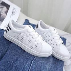 Giày thể thao nữ newbie fashion 04 siêu thoáng khí