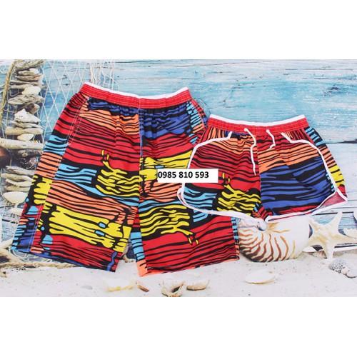 Combo bộ 2 nam và nữ quần đôi đi biển xinh xắn - 5604108 , 9456635 , 15_9456635 , 98000 , Combo-bo-2-nam-va-nu-quan-doi-di-bien-xinh-xan-15_9456635 , sendo.vn , Combo bộ 2 nam và nữ quần đôi đi biển xinh xắn