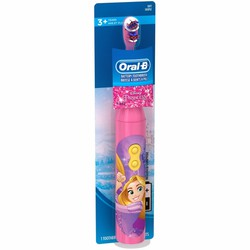 Bàn chải chạy pin Oral-B Disney Princess Battery Toothbrush