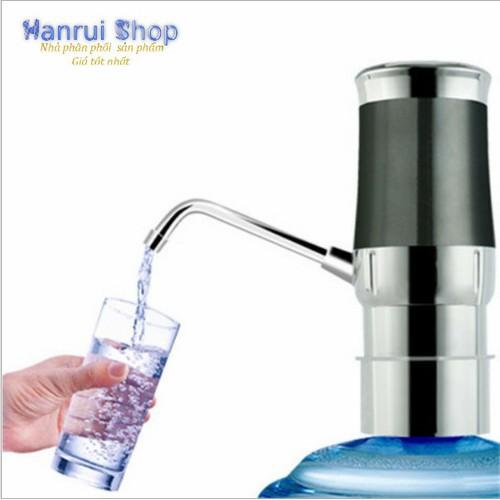 Máy bơm nước tự động cho bình nước suối Cao cấp - 5603486 , 9455894 , 15_9455894 , 239000 , May-bom-nuoc-tu-dong-cho-binh-nuoc-suoi-Cao-cap-15_9455894 , sendo.vn , Máy bơm nước tự động cho bình nước suối Cao cấp