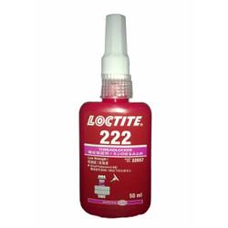 Loctite 222- Keo khóa ren cho bulông, ốc vít - chai 50ml