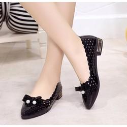 Giày búp bê xinh xắn