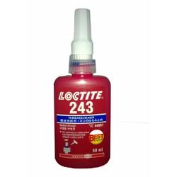 Loctite 243- Keo khóa ren bulông ốc vít - chai 50ml