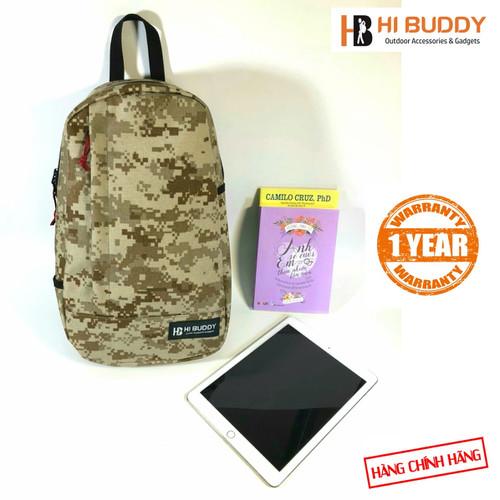 Túi Chéo Lính Hi Buddy BHB418S