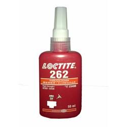 Loctite 262- Keo khóa ren cho bulông, ốc vít - chai 50ml