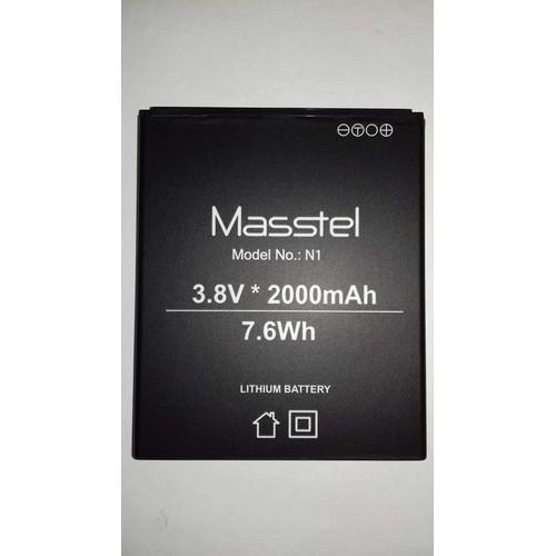 Pin Masstel N1