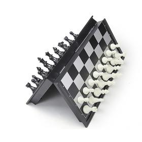 Bộ bàn cờ vua nâm châm - BỘ Bàn cờ vua nam châm