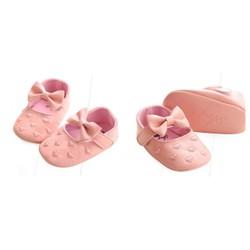Combo Giày màu hồng