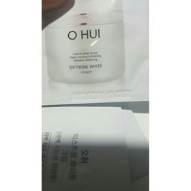 Kem Dưỡng Trắng Da O_hui Extreme White - kemduoiextreme White