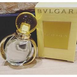 Nước Hoa Mini Hàng Hiệu BVLGARI Goldea Eau de Parfum 5ml