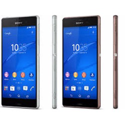 Sony Xperia Z3 DUAL 2 SIM FULLBOX BẢO HÀNH 12T