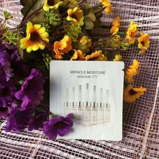 Kem Dưỡng Ẩm O_hui Miracle Moisture Ampoule - kemduongam thumbnail