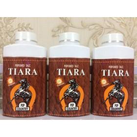 Phấn thơm Tiara Pop Country Thái 50gram - R85