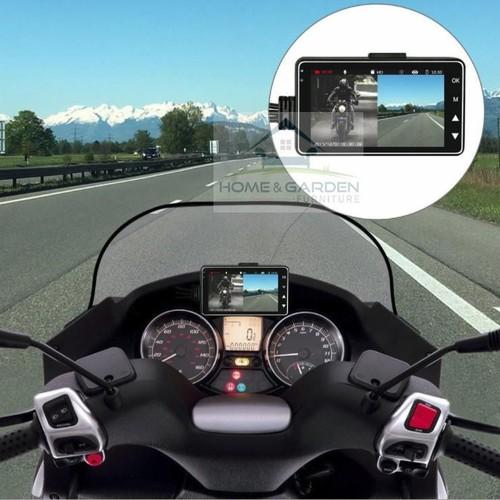 Camera hành trình xe máy motor có màn hình 3inch Home and Garden - 5612101 , 9474343 , 15_9474343 , 1239000 , Camera-hanh-trinh-xe-may-motor-co-man-hinh-3inch-Home-and-Garden-15_9474343 , sendo.vn , Camera hành trình xe máy motor có màn hình 3inch Home and Garden