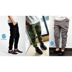 quần jogger kaki nam giá siêu sock