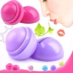 Set 4 son dưỡng môi lên tông hồng nhẹ 101