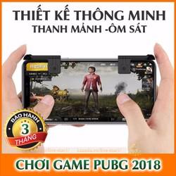 Nút Chơi Game PUBG Cảm Ứng Bản 2018