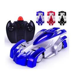 Xe điều khiển siêu xe, chạy được trên tường -Đồ chơi cho bé