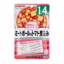 Thịt gà cà chua hầm khoai tây cho bé từ 1,5 tuổi Pigeon