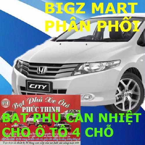 BẠT PHỦ XE Ô TÔ HONDA CITY,MASDA 3, CAMRY 2.5L , VIOS ,COROLLA ALTIS