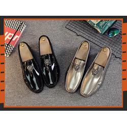 giày lười nam phong cách lịch lãm
