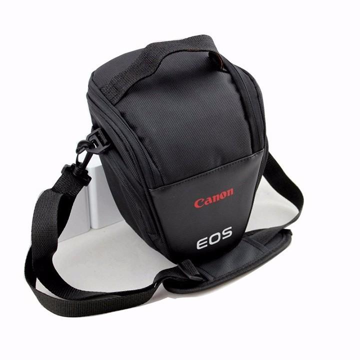 Túi đựng máy ảnh Canon  J1903 chống sốc body máy ảnh và ống kính 1