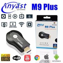 HDMI không dây Anycast M9 Plus 2018 - FUll HD