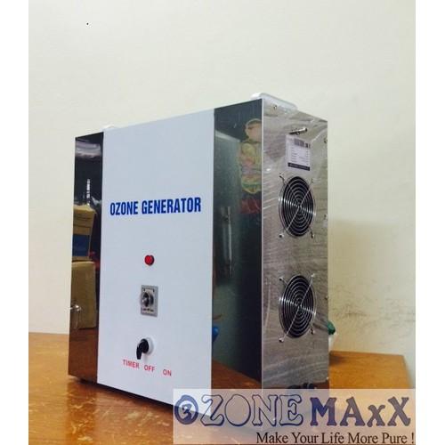 Máy Ozone của Ozonemaxx, Máy ozone sục nước, máy ozone khử độc