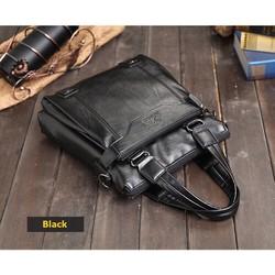 Túi da đựng laptop mini