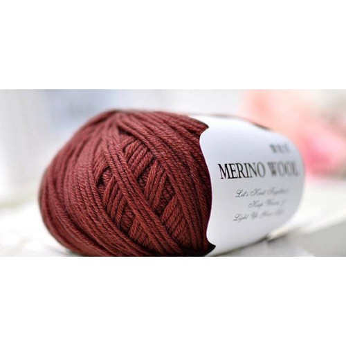 Sợi Merino Wool 219