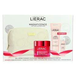 Set dưỡng da Ngày và đêm Lierac Magnificence Day và Night  Cream