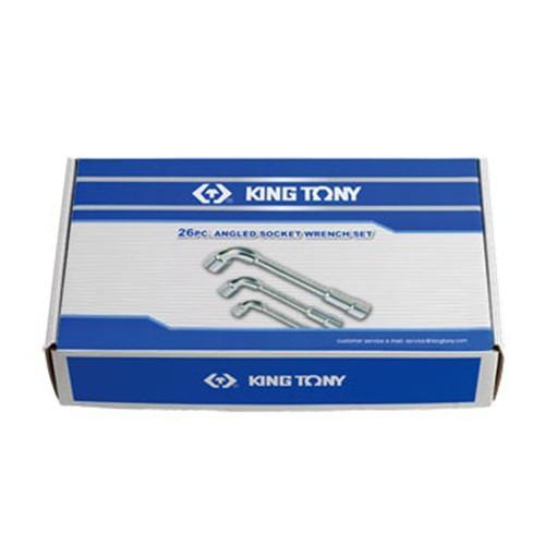 6-32mm bộ ống tuýp 26 cái hệ mét Kingtony 1826MR - 5615324 , 9479835 , 15_9479835 , 4445000 , 6-32mm-bo-ong-tuyp-26-cai-he-met-Kingtony-1826MR-15_9479835 , sendo.vn , 6-32mm bộ ống tuýp 26 cái hệ mét Kingtony 1826MR