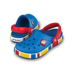 Giày Crocslegobé traixuất khẩu từ 1-8 tuổi