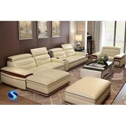 sofa thiết kế độc đáo sang trọng