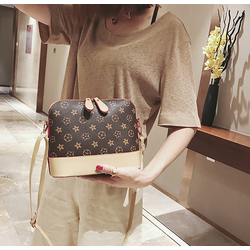 Túi xách nữ công sở phong cách hàn quốc, túi đeo chéo nữ