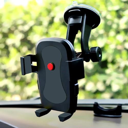 Giá đỡ điện thoại gắn kính, taplo ô tô KDT TB